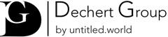 Dechert Group Logo